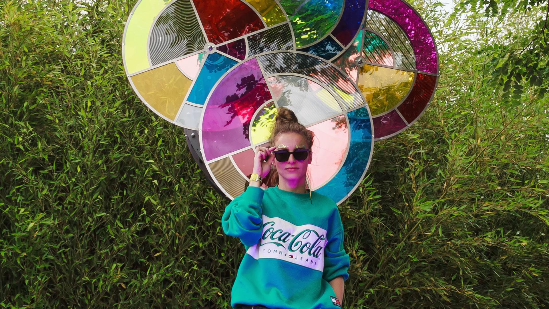 K.Leijen. Kaleidoscope. SOD